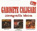 Golpes/Gabinete Caligari