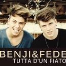 Tutta d'un fiato (Videoclip)/Benji & Fede