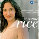 Song Recital/Christine Rice