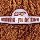 You Don't Know EP/Redcablefirst