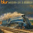 Young and Lovely (Live)/Blur