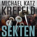 Ravn thriller, bind 3: Sekten (uforkortet)/Michael Katz Krefeld