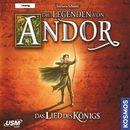 Die Legenden von Andor: Das Lied des Königs (Gekürzt)/Stefanie Schmitt