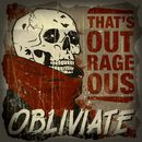 Obliviate/That's Outrageous!