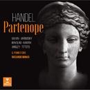 Handel: Partenope/Philippe Jaroussky