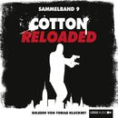 Cotton Reloaded, Sammelband 9: Folgen 25-27/Jerry Cotton
