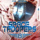 Space Troopers, Folge 8: Sprung in fremde Welten/P. E. Jones