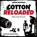 Cotton Reloaded, Folge 38: Tödliche Pillen/Jerry Cotton