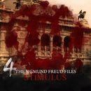 A Historical Psycho Thriller Series - The Sigmund Freud Files, Episode 4: Stimulus (Audiodrama)/Heiko Martens