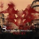 A Historical Psycho Thriller Series - The Sigmund Freud Files, Episode 3: Injury (Audiodrama)/Heiko Martens