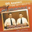 Oft kopiert - nie erreicht (Oski's Geburtstag)/Sepp Bucheli