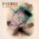 1. Outside/David Bowie