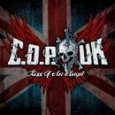 Kiss Of An Angel/C.O.P. UK