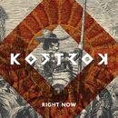Right Now (Lyrics Video)/Kostrok