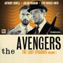 The Lost Episodes, Vol. 1 (Unabridged)/The Avengers