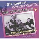 Oft kopiert - nie erreicht (Bim Schäfli-Gritli)/Hans Aregger / Aregger-Roos