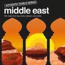 Authentic World Series: Middle East/Lars-Luis Linek
