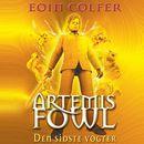 Artemis Fowl, bind 8: Den sidste vogter (uforkortet)/Eoin Colfer