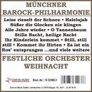 Festliche Orchester Weihnacht/Münchner Barock-Philharmonie