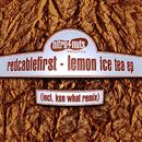 Lemon Ice Tea/Redcablefirst