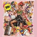 Can't Get Enough Of Myself (feat. B.C)/Santigold