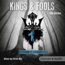 Kings & Fools, Folge 1: Verdammtes Königreich/Silas Matthes