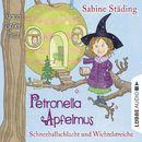 Petronella Apfelmus, Folge 3: Schneeballschlacht und Wichtelstreiche/Sabine Städing