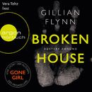 Broken House - Düstere Ahnung (Ungekürzt)/Gillian Flynn