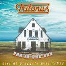 Far in the Sky (Live at Stagge's Hotel 1977)/Tritonus