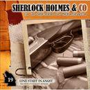Folge 19: Eine Stadt in Angst/Sherlock Holmes & Co