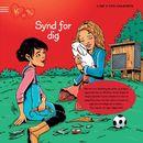 K for Klara 7: Synd for dig! (uforkortet)/Line Kyed Knudsen