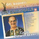 Oft kopiert - nie erreicht (Purechilbi)/Kapelle Edwin Baer