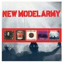 Original Album Series/New Model Army