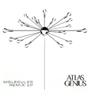 Molecules (Remix EP)/Atlas Genius