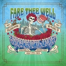 Fare Thee Well (Live 7/5/2015)/Grateful Dead