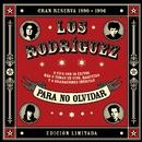 """Grabando """"Palabras más, palabras menos""""/Los Rodriguez"""