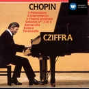 Chopin: Piano Sonatas Nos 2, 3 & Polonaises/Georges Cziffra