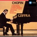 Chopin: Piano Sonatas Nos 2, 3 & Polonaises/ジョルジ・シフラ