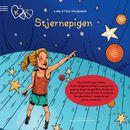 K for Klara 10: Stjernepigen (uforkortet)/Line Kyed Knudsen