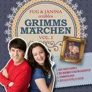 Fug und Janina erzählen Grimms Märchen, Vol. 1/Fug und Janina