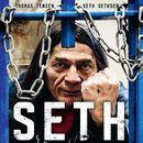 Seth - en krigermunk bag tremmer (uforkortet)/Thomas Jensen