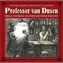 Die neuen Fälle - Fall 04: Professor van Dusen jagt einen Schatten/Professor van Dusen