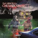 Verschollen im Spukhaus/Dan Shockers Gruselkabinett