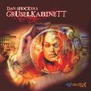 Magirons Todesshow/Dan Shockers Gruselkabinett