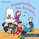 Klassentreffen bei Miss Braitwhistle/Sabine Ludwig