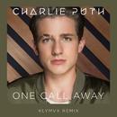 One Call Away (KLYMVX Remix)/Charlie Puth
