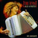 En concert (Live)/Lydie Auvray
