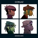 Dirty Harry (feat. Bootie Brown)/Gorillaz