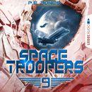 Space Troopers, Folge 9: Überleben/P. E. Jones