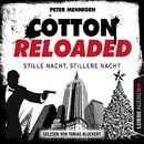 Cotton Reloaded, Folge 39: Stille Nacht, stillere Nacht/Jerry Cotton